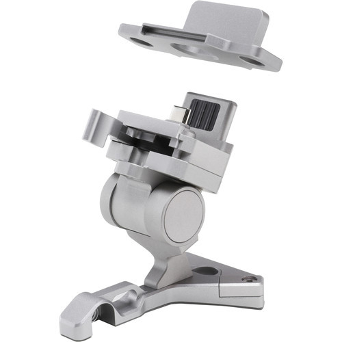 CrystalSky Mount for Inspire 2 and Phantom 4 Series