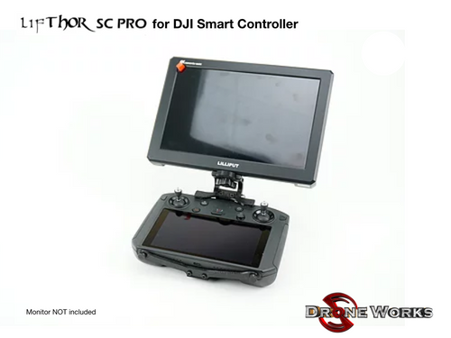 LifThor SC Pro for DJI Smart Controller