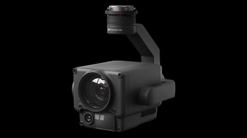 Zenmuse H20 Camera - Triple-Sensor