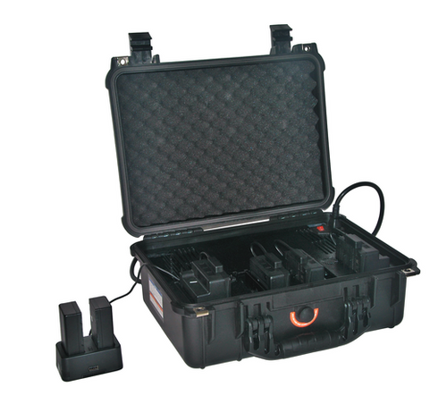 TB50 & TB55 Multi-Battery Charger by Drone-Works