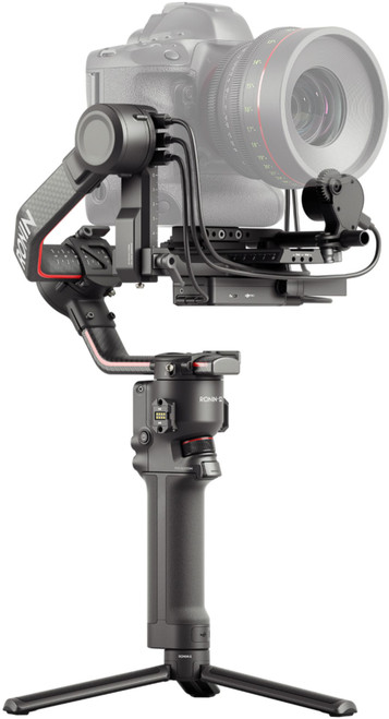 DJI RS 2 3-Axis Gimbal Stabilizer