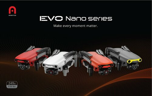 Autel EVO Nano +