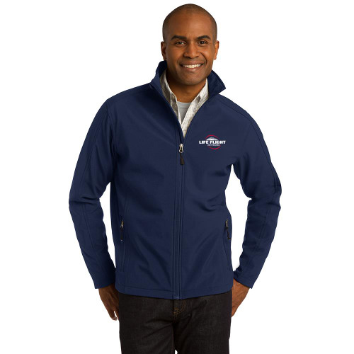 Core Soft Shell Jacket (In-Stock)
