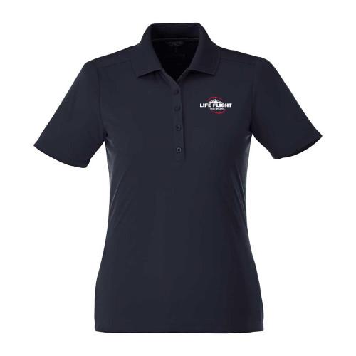 Women's DADE Short Sleeve Polo (In-Stock)