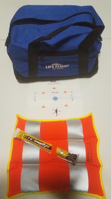 Landing Zone/Scene Safety Kit (In-Stock)