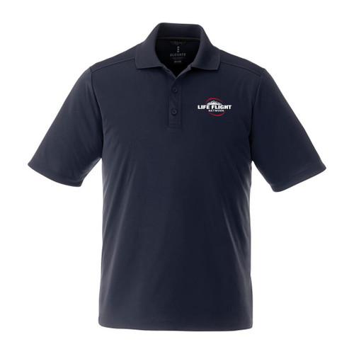 Men's DADE Short Sleeve Polo (In-Stock)