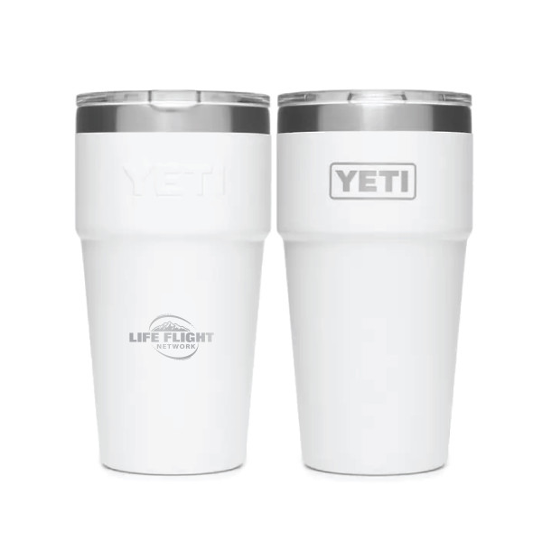 Yeti Rambler 10 OZ Tumbler with Magslider Lid (In-Stock)