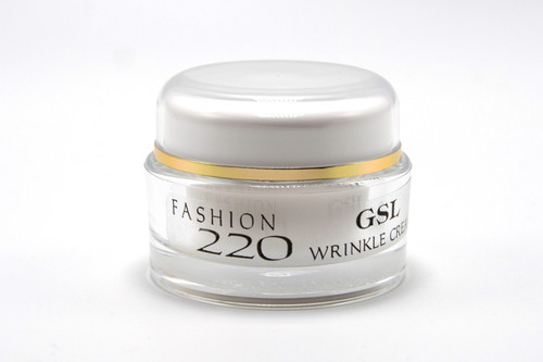 GSL Wrinkle Cream Front