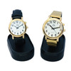 Ladies Gold ila 1 Button Talking Watch with Choice of Voice