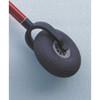 Ambutech Rover Free Wheeling Cane Tip, Hook Style