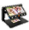 "CloverBook Lite, 12.5"" Portable CCTV"