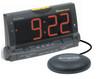 Wake Assure Clock W/Bed Shaker
