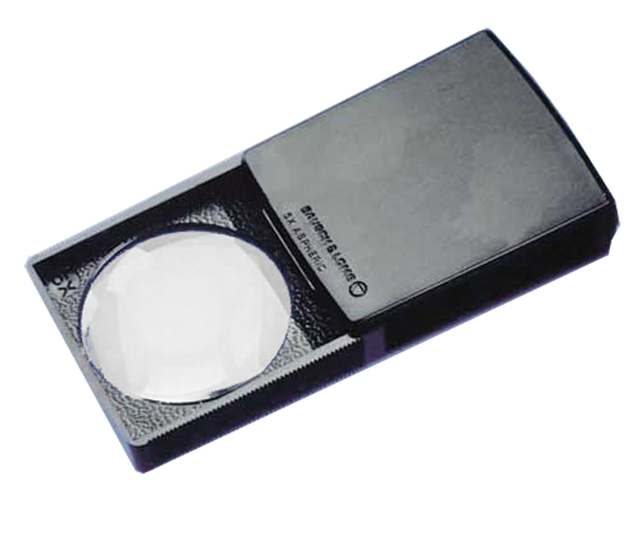 5X Pocket Packette Magnifier by Bausch & Lomb