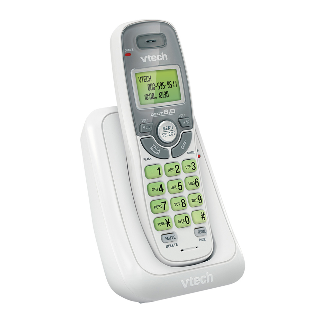 Simple Cordless Phone