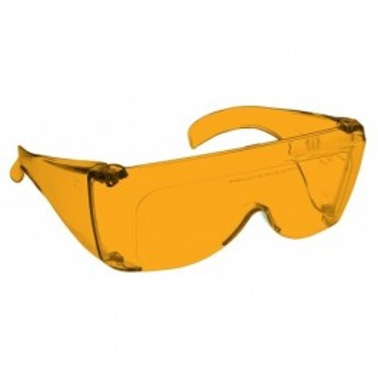 NoIR 48% Orange Fitover Sunglasses Medium U60