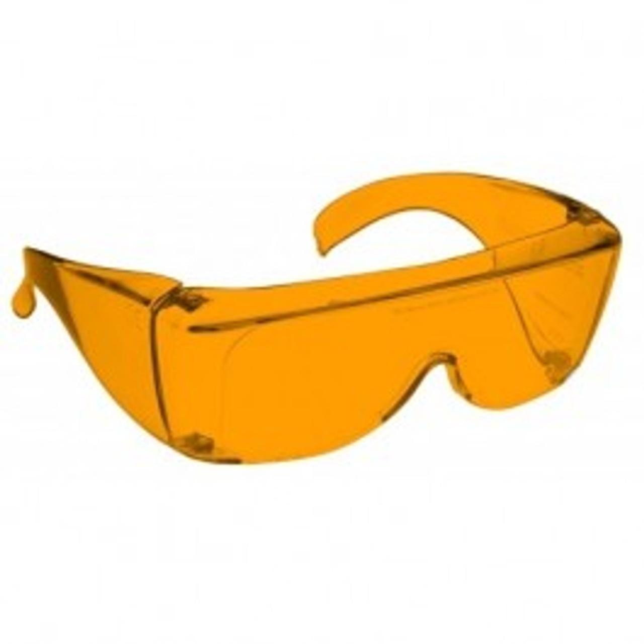 NoIR 64% Light Orange Fitover Large  L68