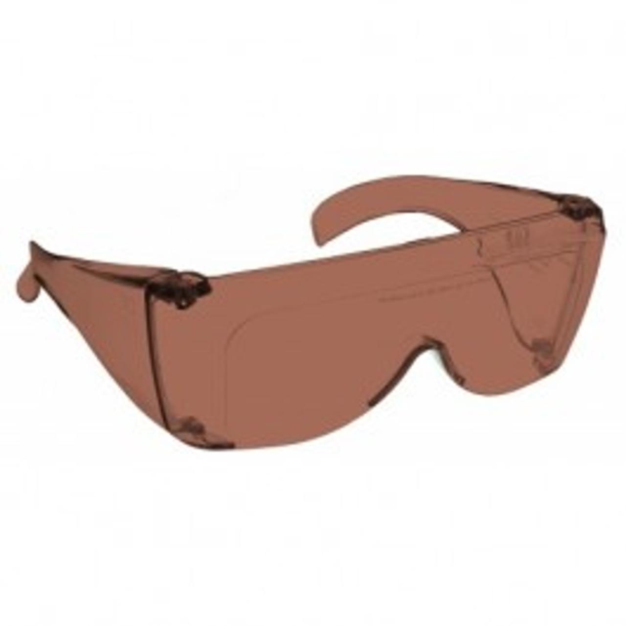 NoIR 19% Plum Fitover Sunglasses Large