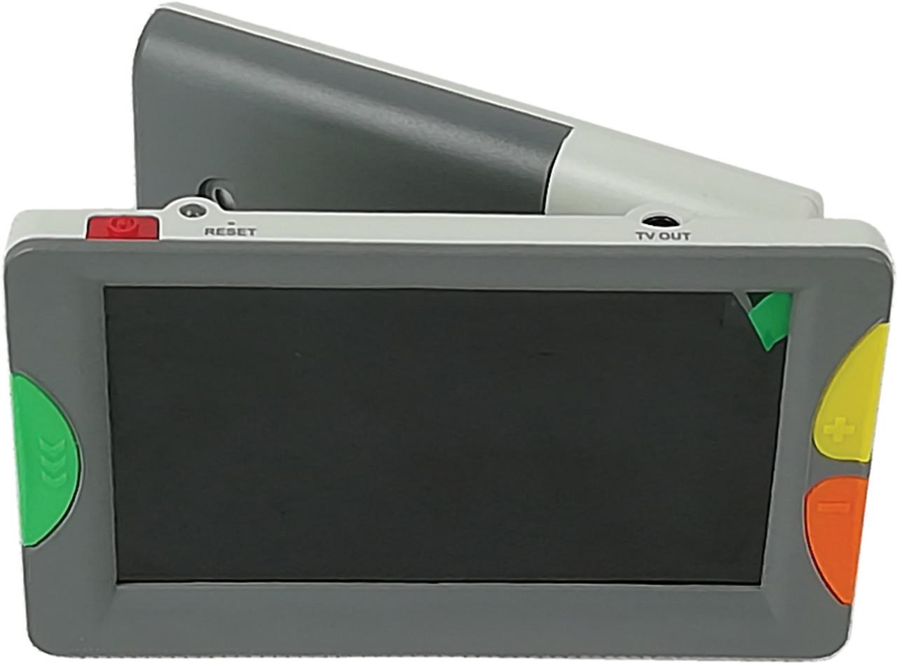 """4.3"""" Portable Magnifier"""