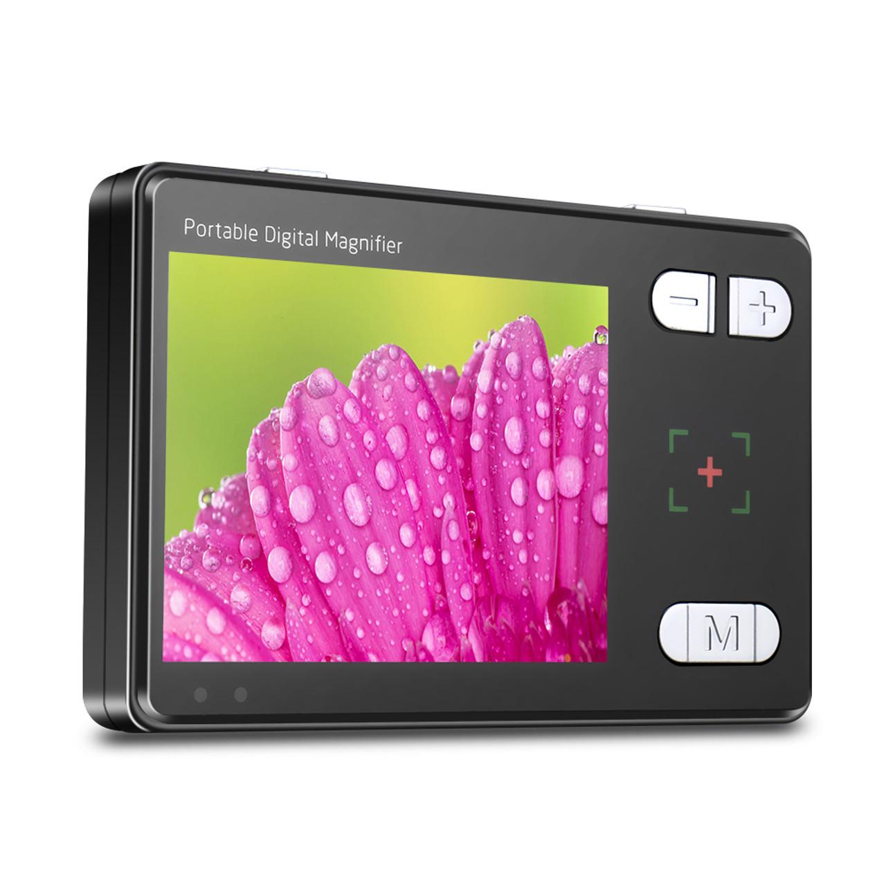 """3.5"""" Portable Magnifier"""
