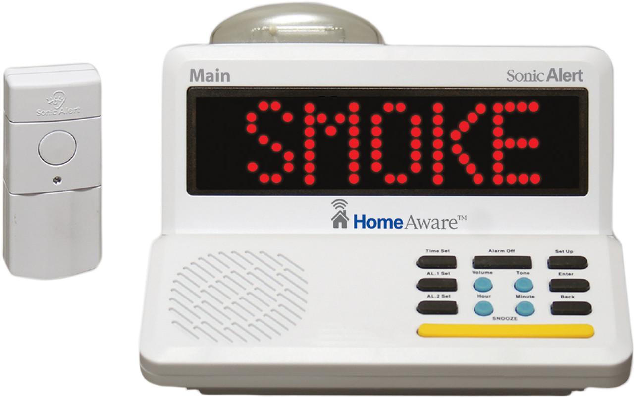 Sonic Alert HomeAware Alert System