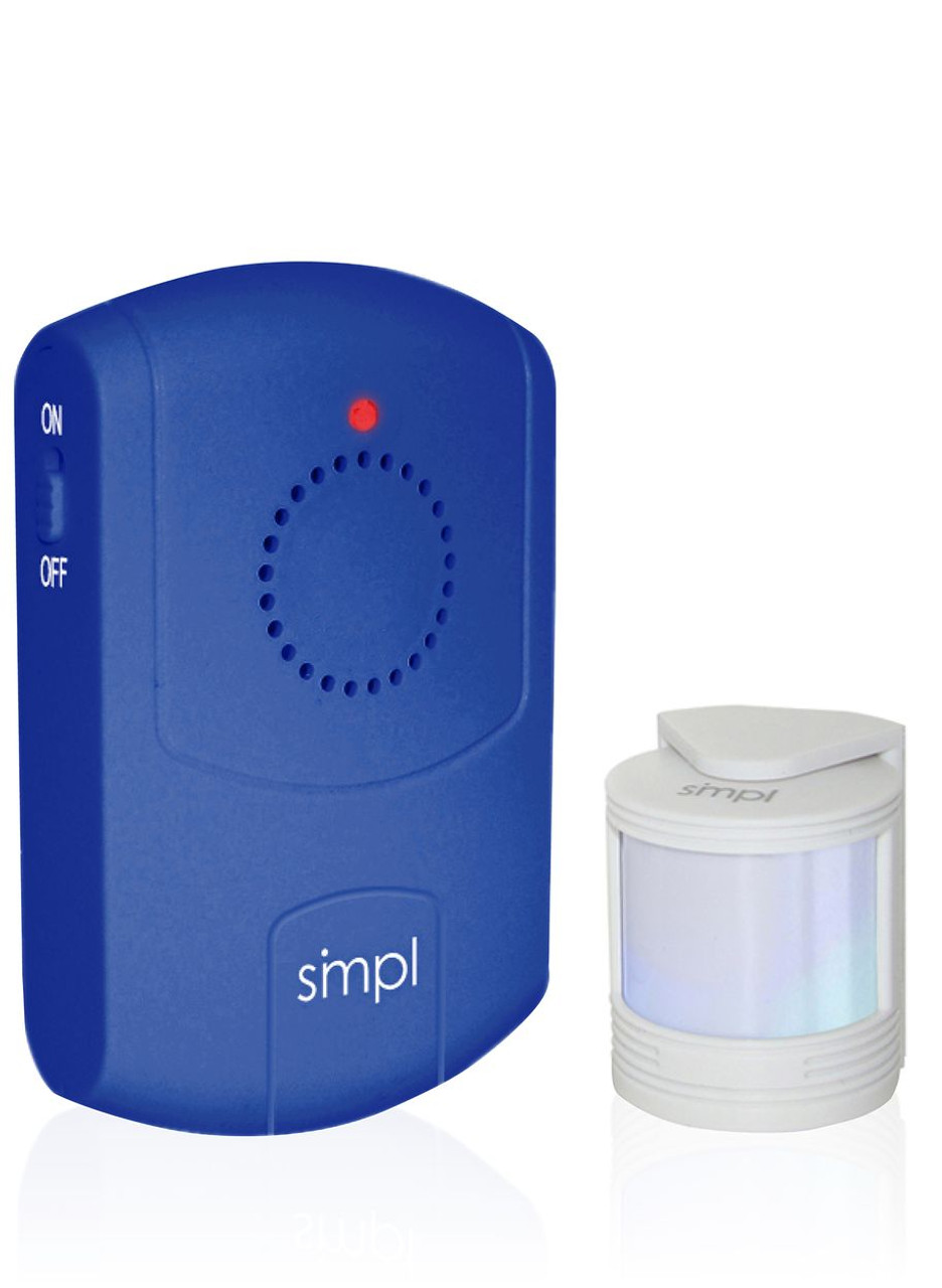 SMPL Motion Alert Kit