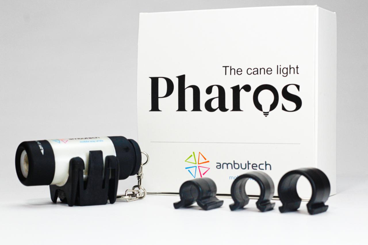 Ambutech Pharos Cane Lite