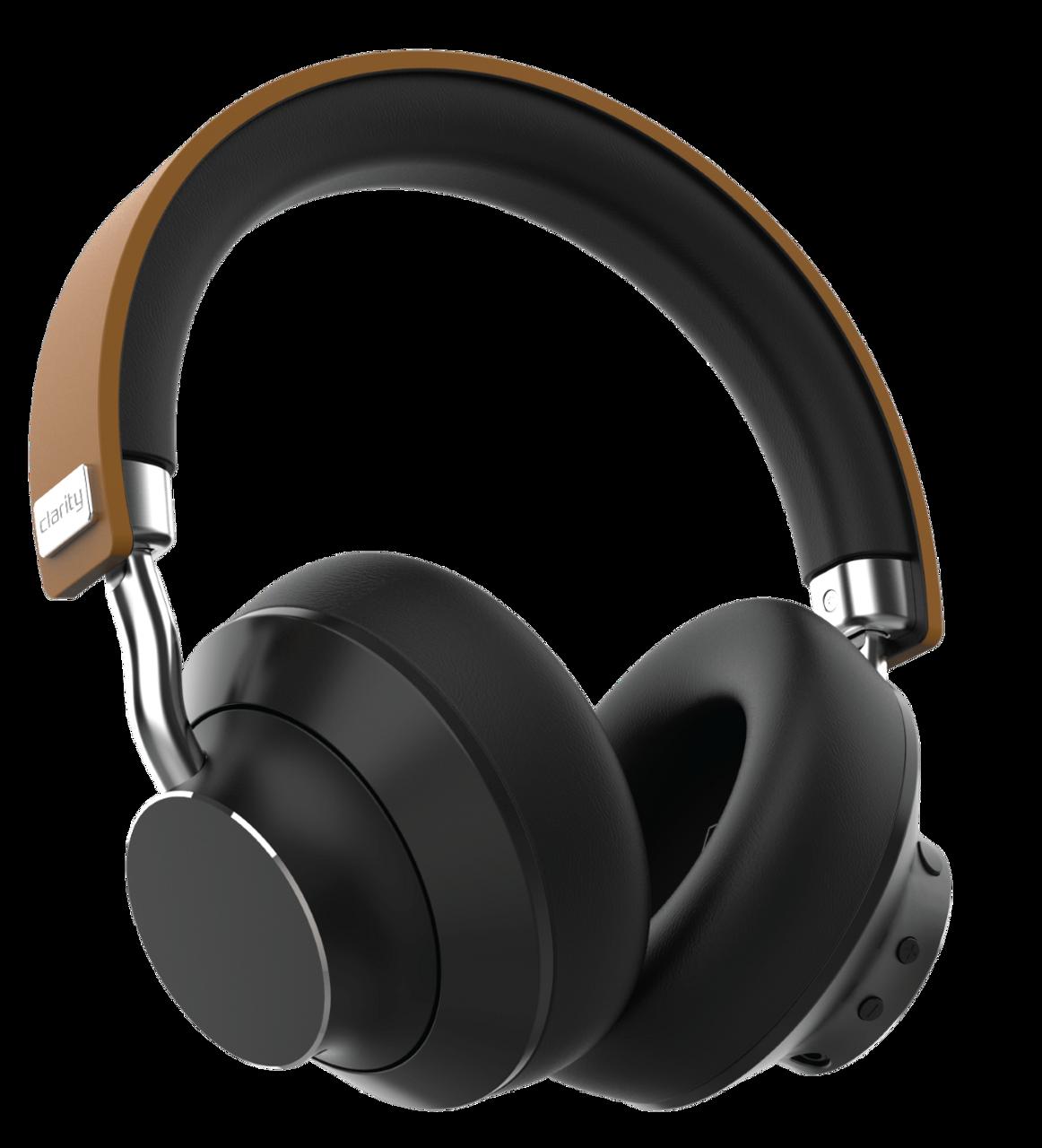 Clarity Amplified Headphone