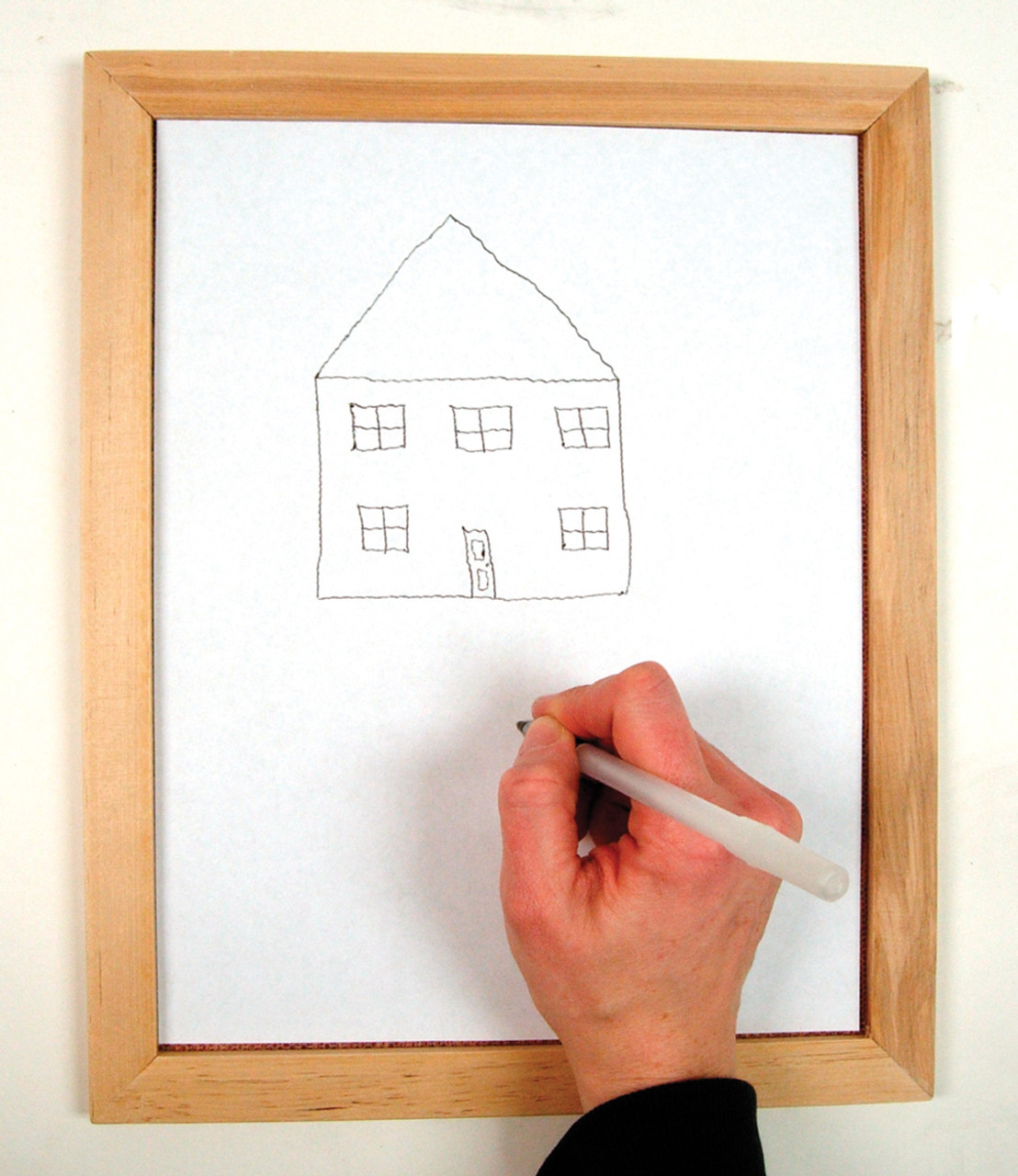 Raised Line Drawing Board