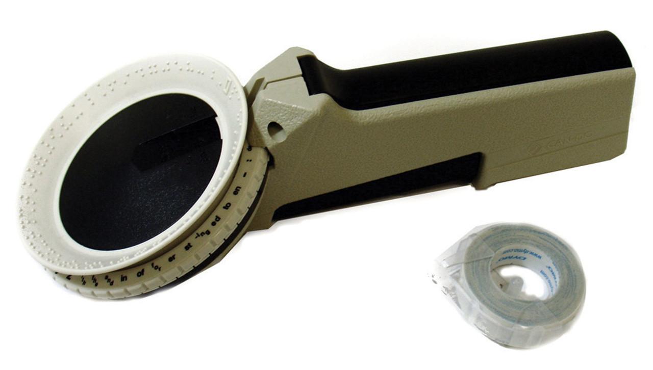 Braille Label Maker