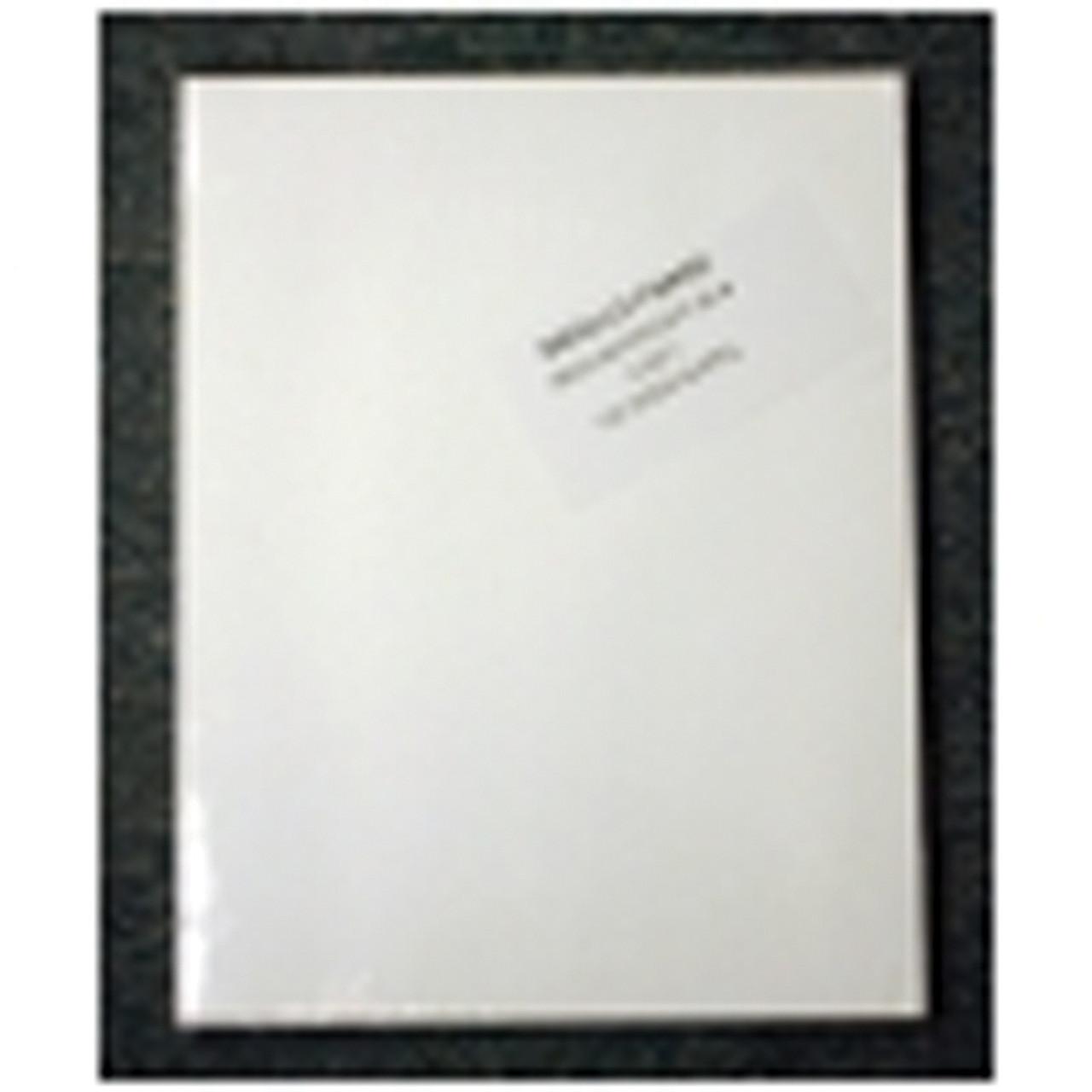 Braille Paper, Medium 8.5 x 11,  Unpunched