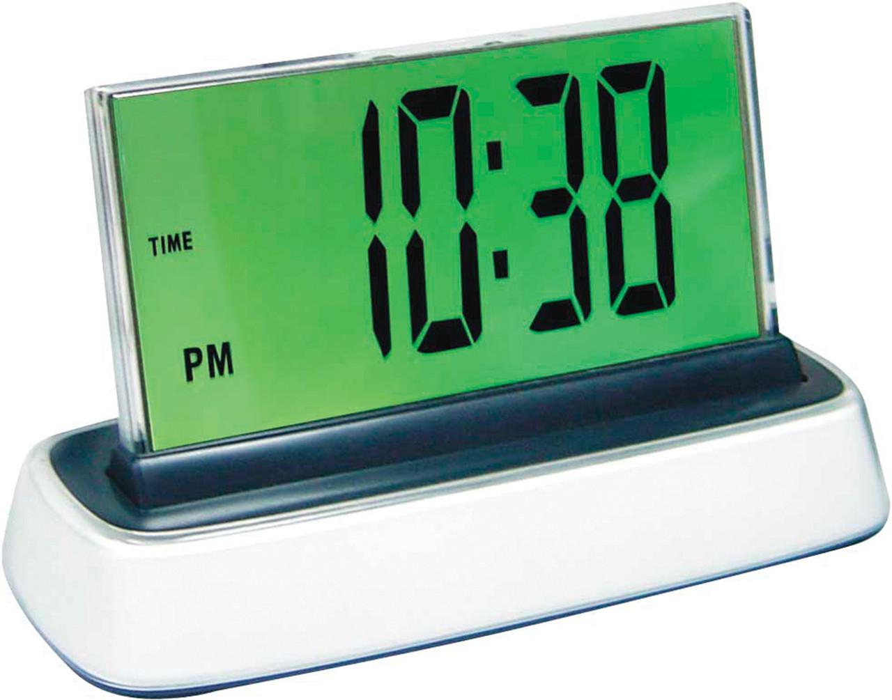 Moshi Voice Controlled Talking Alarm Clock