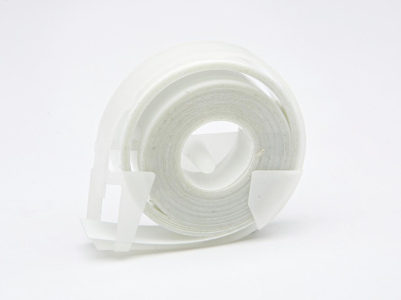 Clear Labeling Tape (3pk) 1/2 X 12 Feet