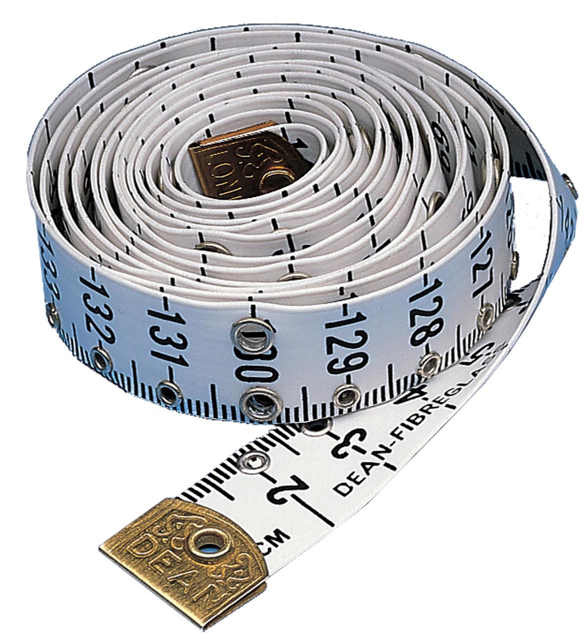 Tactile Tape Measure