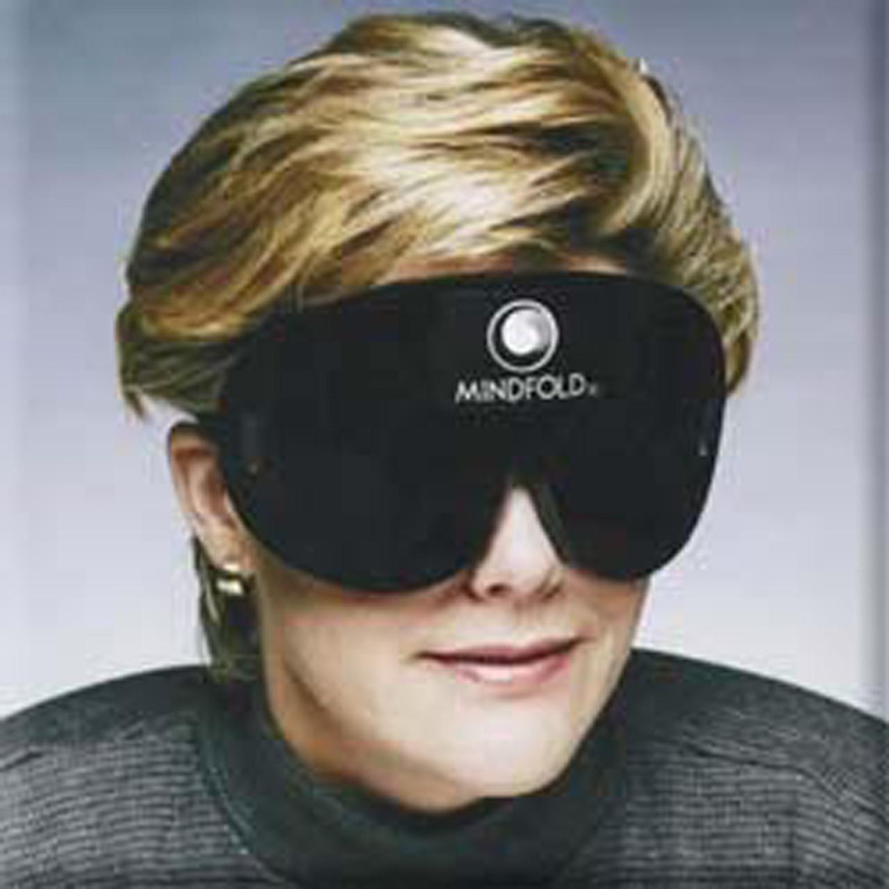 Mindfold Black-out Mask