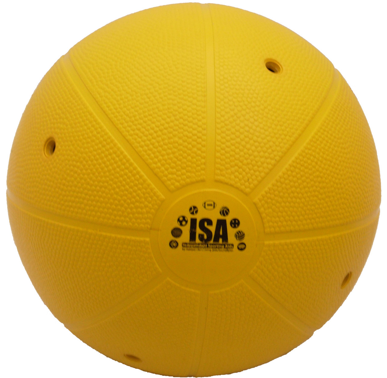 ISA Goalball