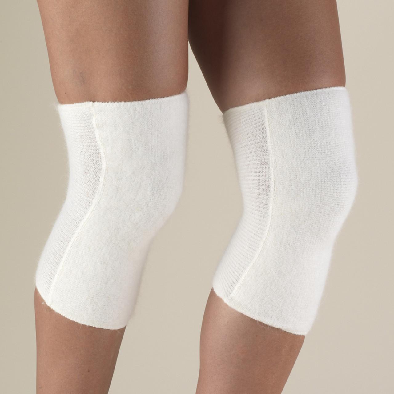 Angora Knee Warmers