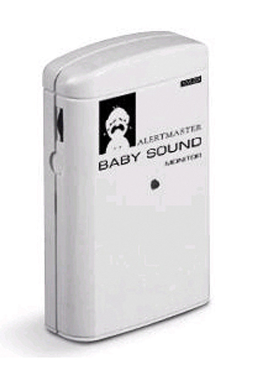 Baby Cry Sensor by Alertmaster