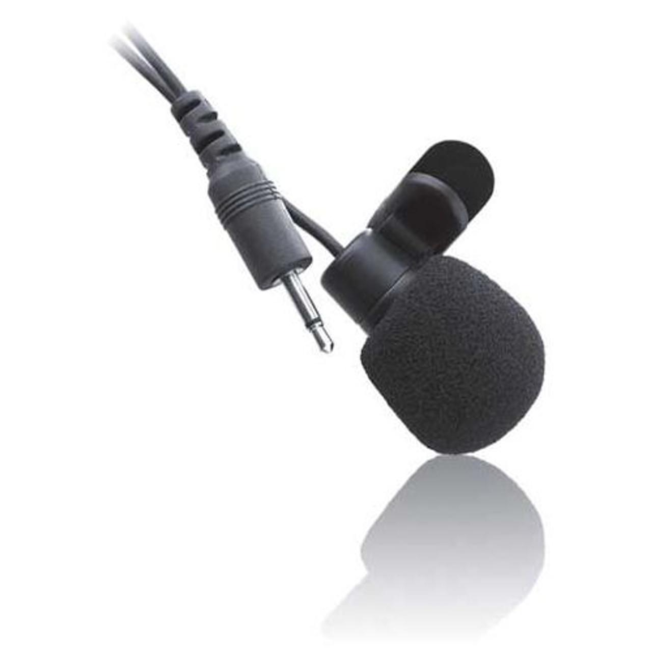 Bellman Audio External Microphone