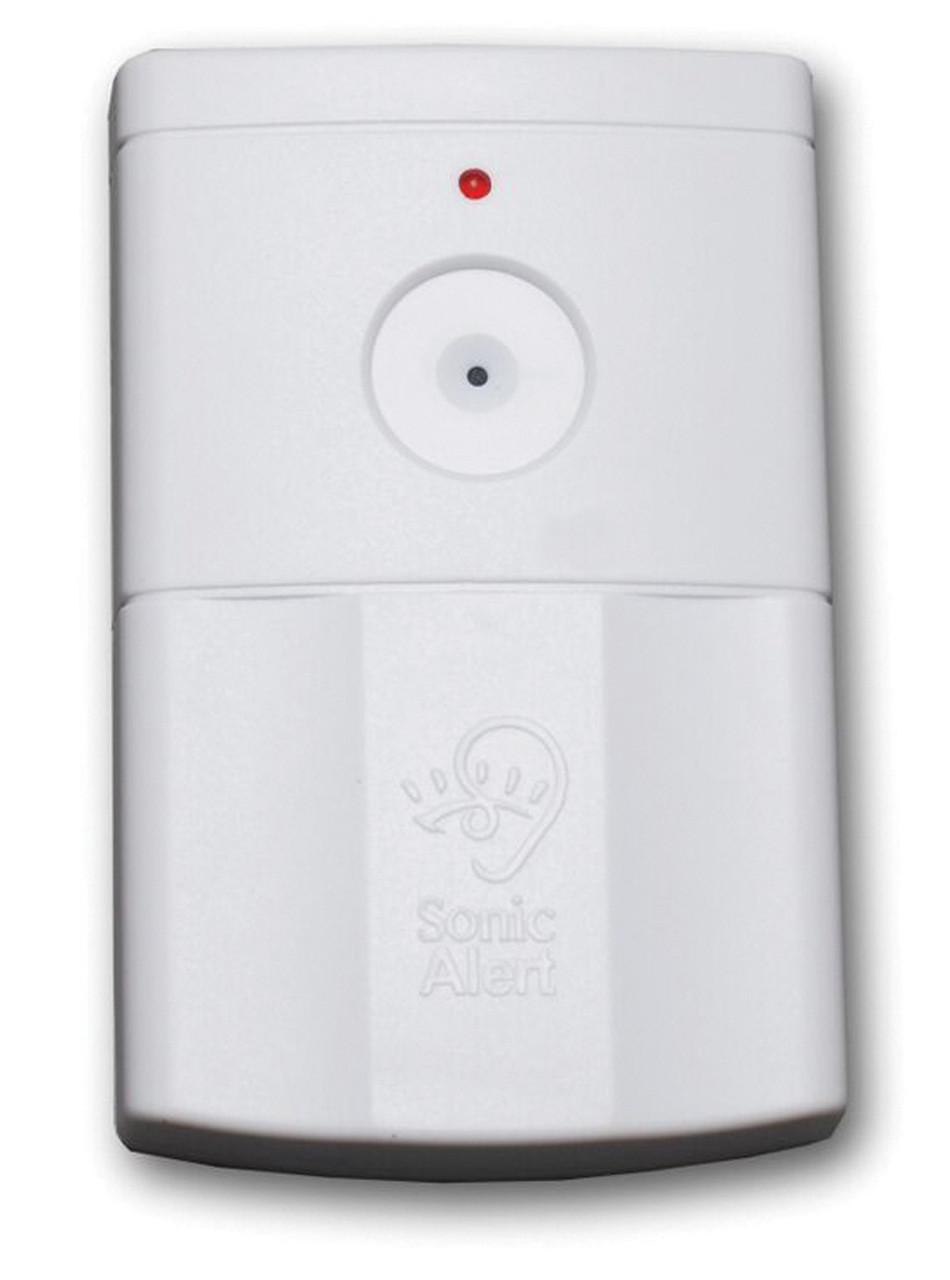 Smoke/CO Sound Signaler - HomeAware Alerting System