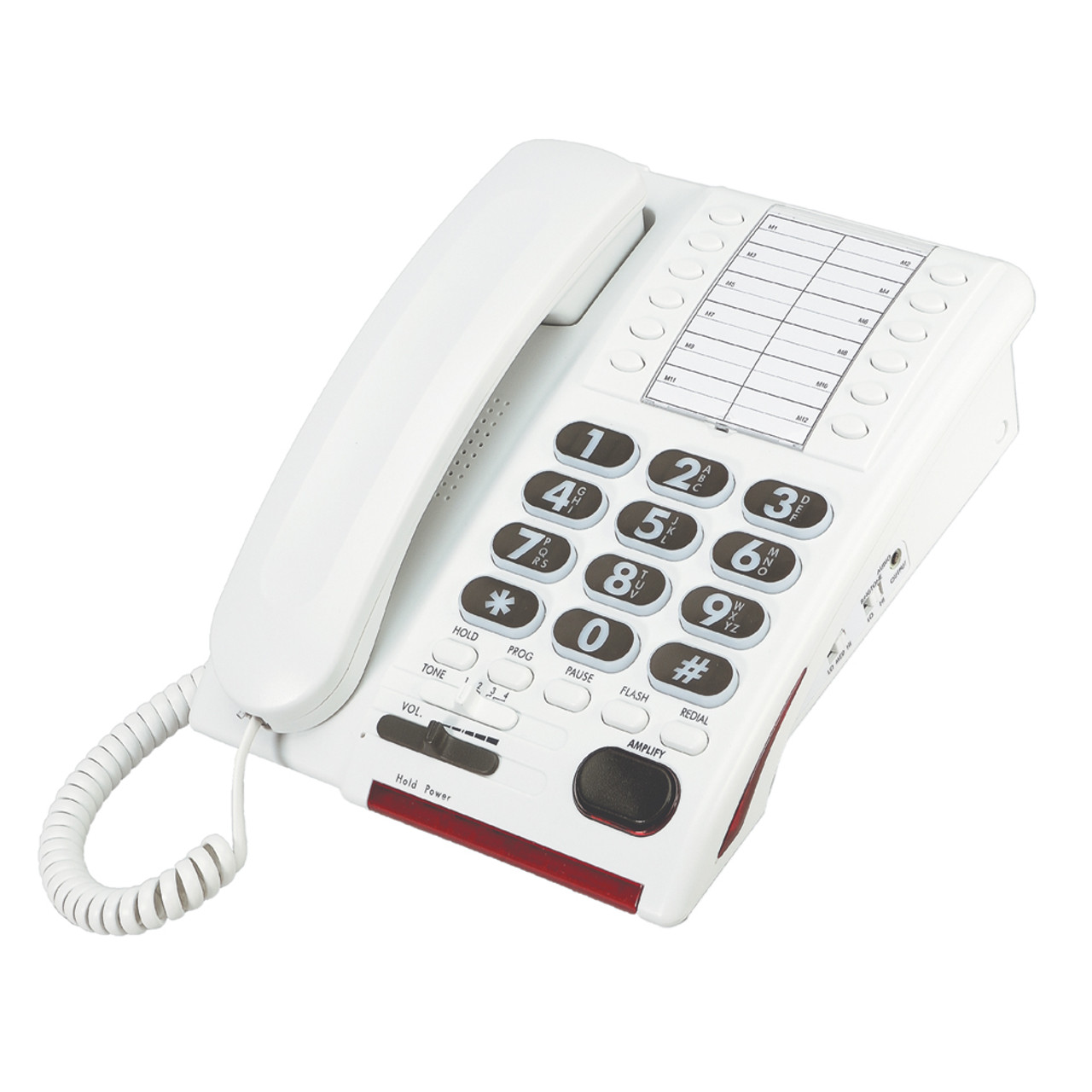 Serene Innovations HD-60 Amplified Phone