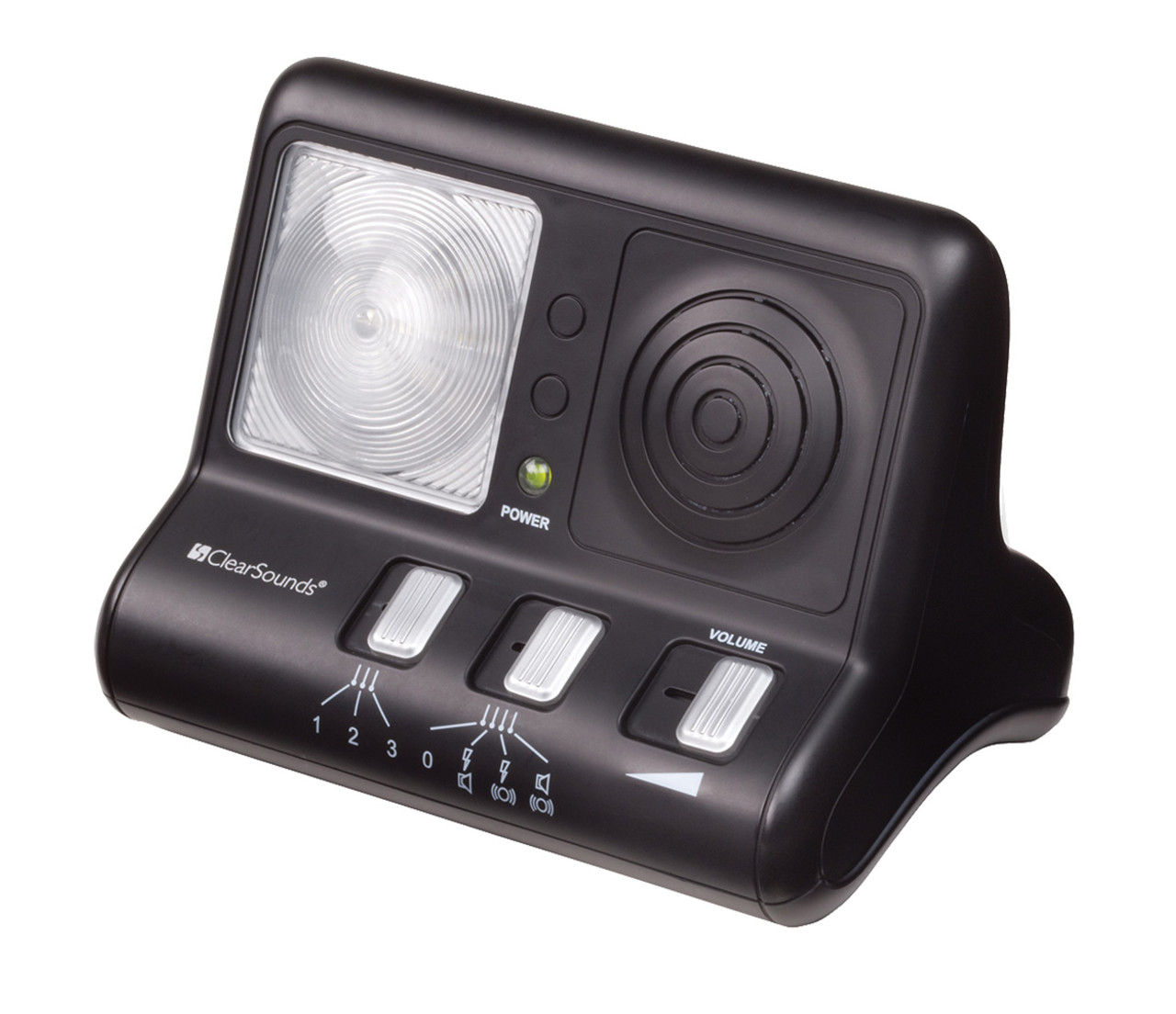 ClearSounds ClearRing Amplified Phone Ringer/Signaler