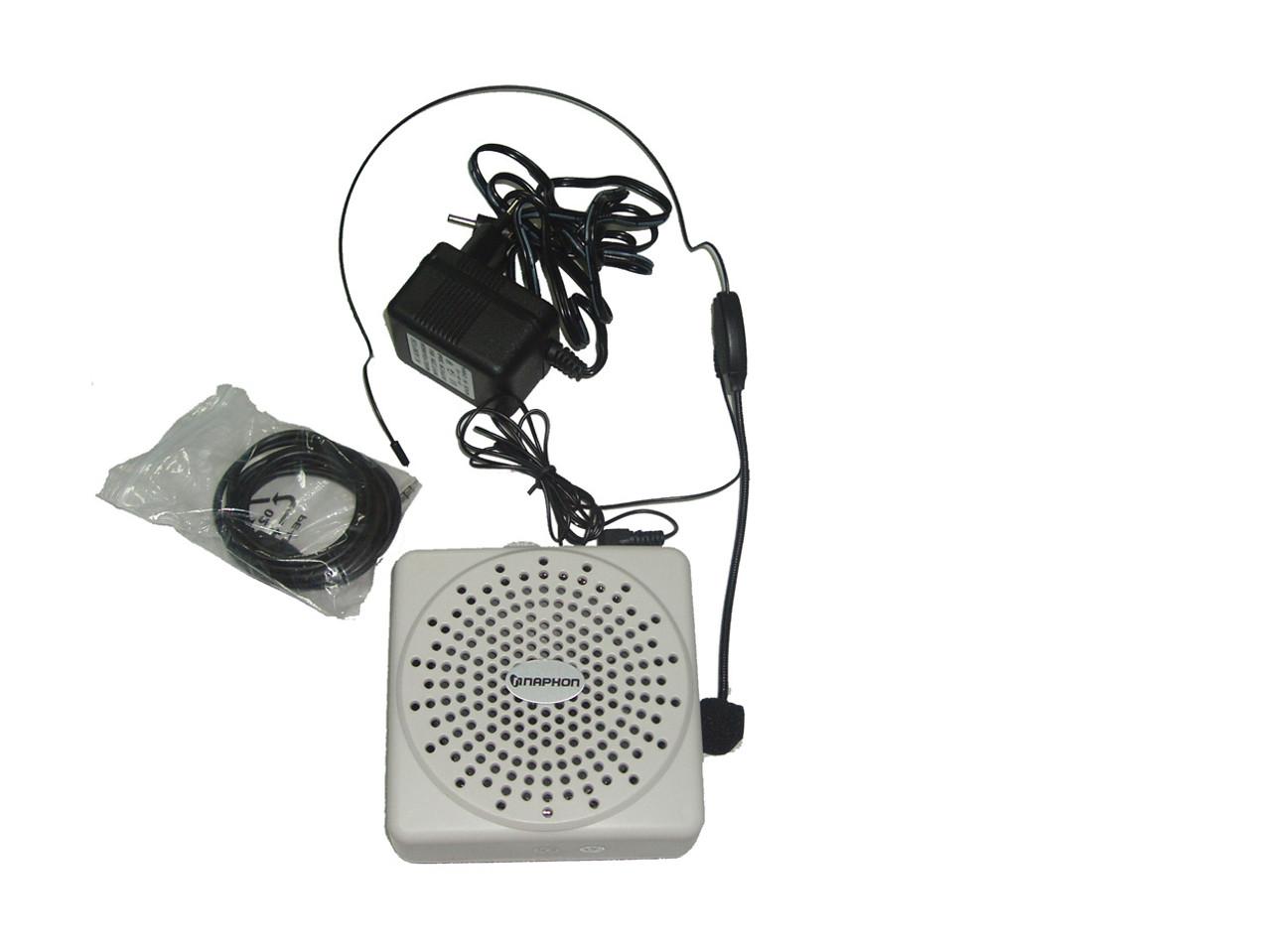 Naphon A-580U Mini Voice Amplifier
