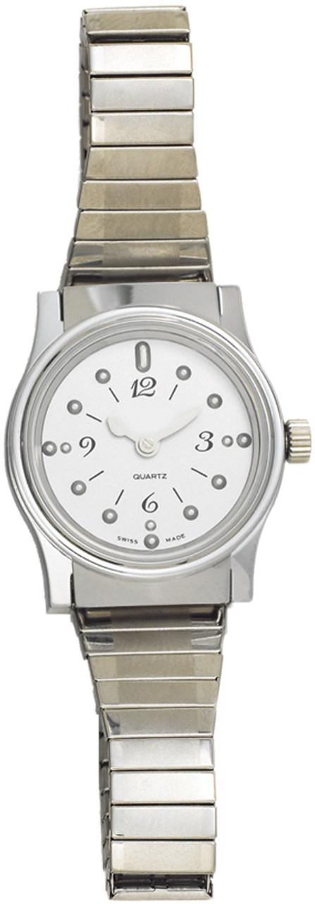 Ladies' Montiel Braille Watch