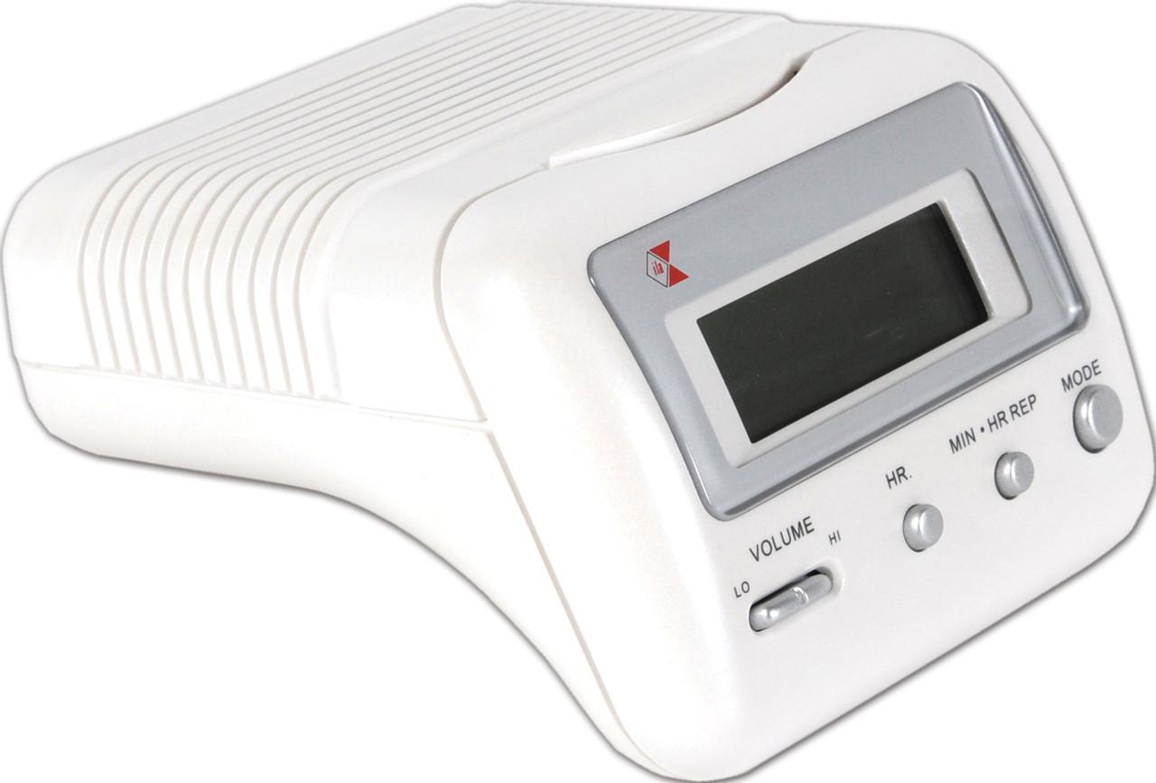 Dependable Desktop Loud Talking Clock