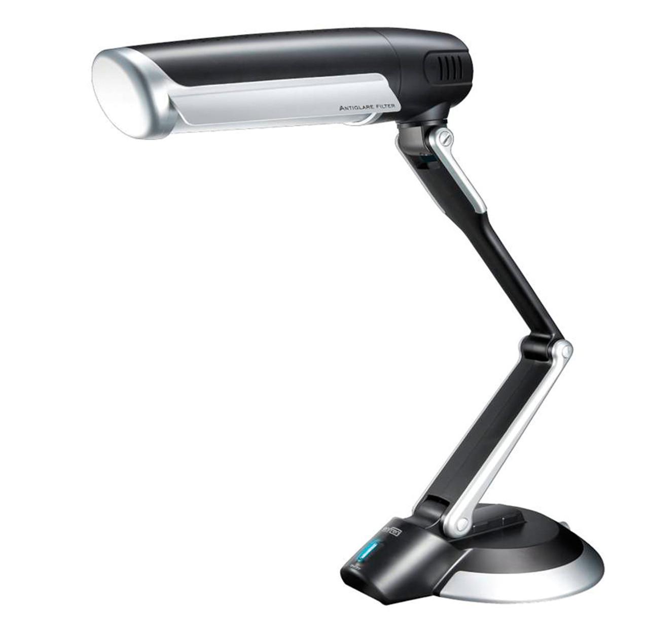 Z-Line Lamp by Enfren