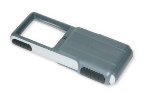 3X LED MiniBrite Magnifier