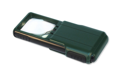 5X Snap-Out Lighted Magnifier