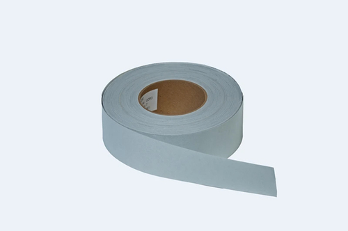 "White Reflective Tape For Ambutech Cane 50 yds. x 2"""