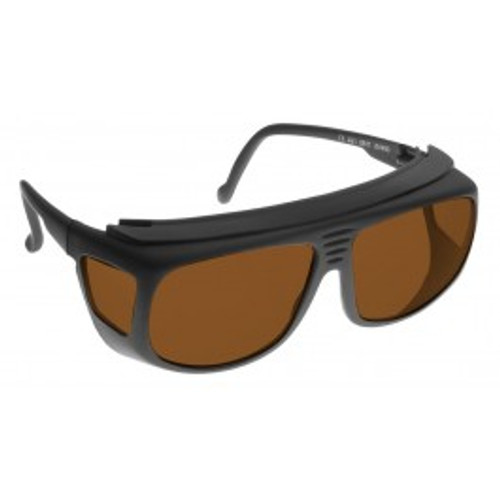 NoIR 15% Medium Amber SpectraShield, Small