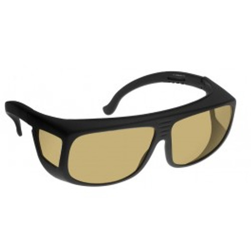 NoIR Polarized 22% Amber Spectrashield Medium Frame 44P-36